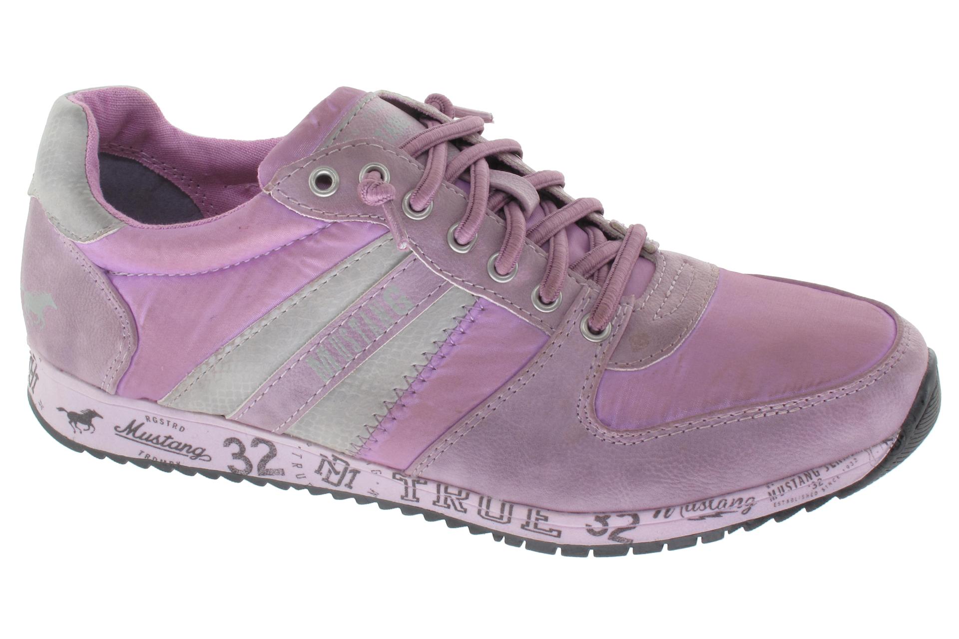 604e6022d5d MUSTANG Tenisky dámské růžové   SHOEMAKER